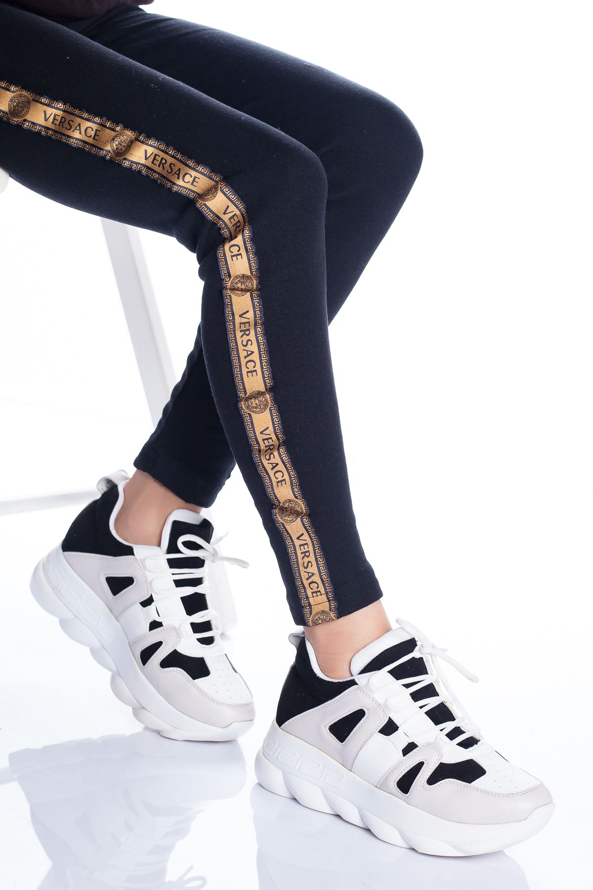 Galina Spor Ayakkabı BEYAZ
