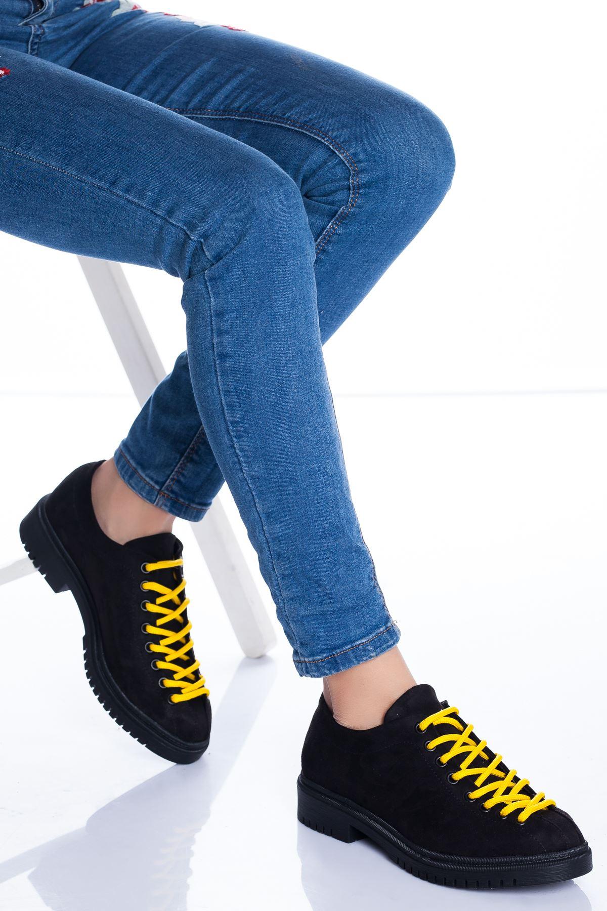 Tamara Ayakkabı SARI