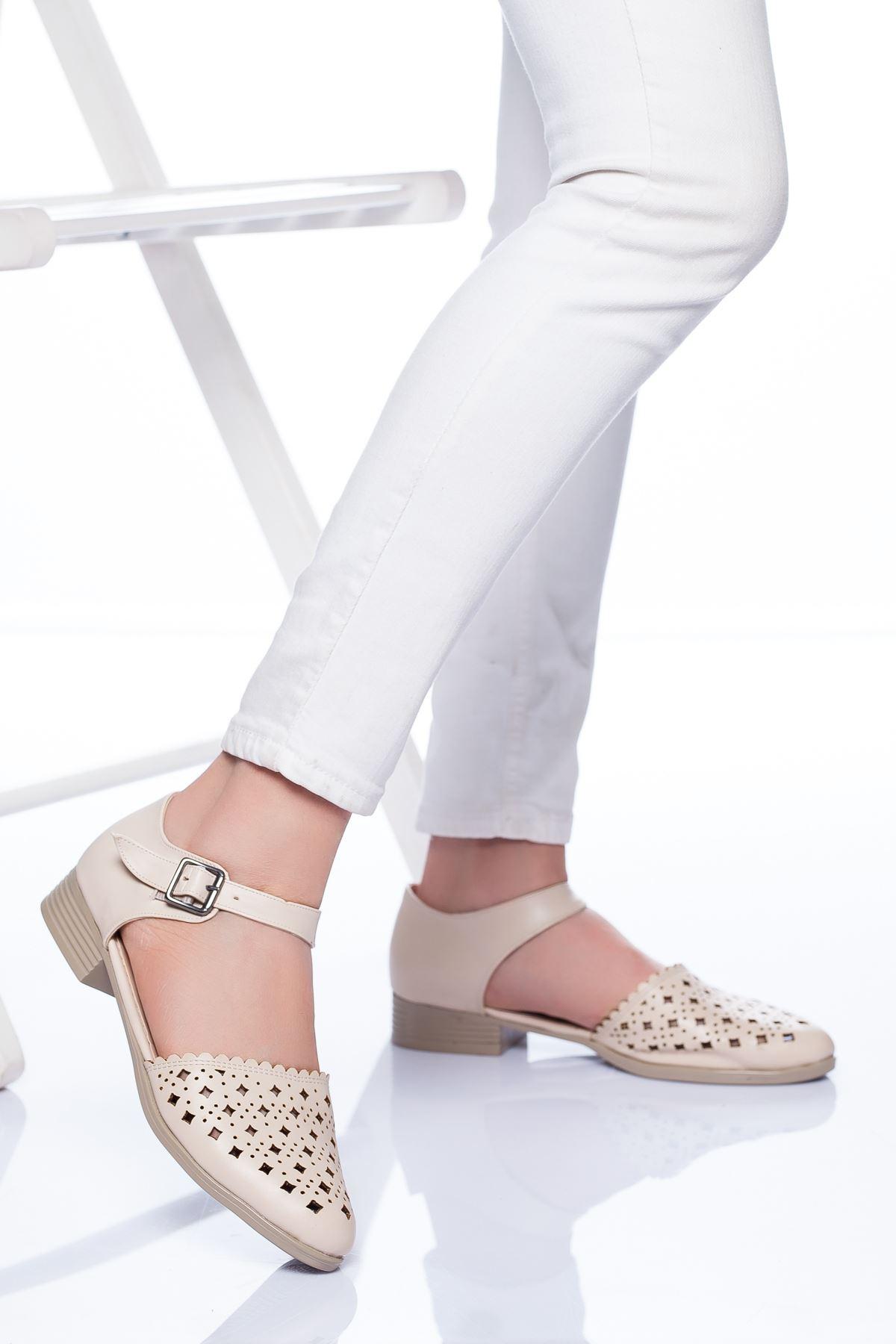 Judes Babet Ayakkabı TEN