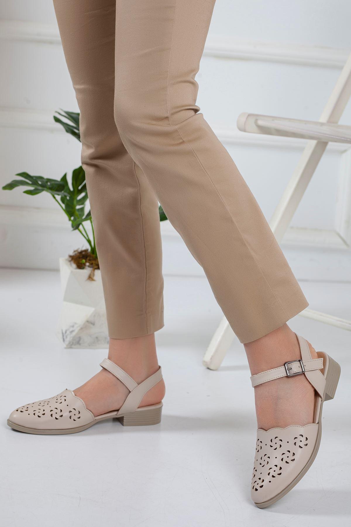 Vokes Babet Ayakkabı TEN